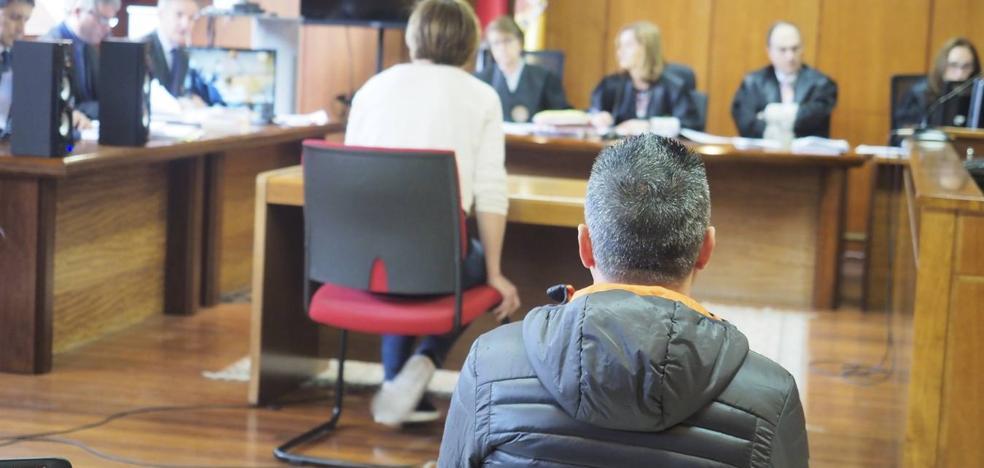 El acusado de abusar de su hija de 3 años reconoce los hechos y acepta 10 años de prisión