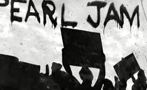 Pearl Jam lanza nuevo single tras cinco años de silencio