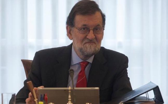 Rajoy: «Todos queremos mejores pensiones pero no se debe engañar con promesas incumplibles»