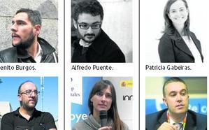 Los retos y las inquietudes de la industria cultural, a debate en La Magdalena