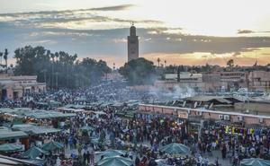 El vuelo a Marrakech logra una ocupación del 88% en sus tres primeros meses