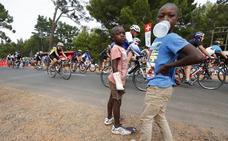 Sudáfrica declara el «estado de desastre nacional» a causa de la sequía