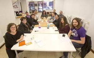 Ordóñez y Del Piñal se unen y pugnarán con Rosana Alonso por liderar Podemos