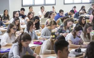 La Universidad suma a su oferta académica el doble grado de Empresas y Economía