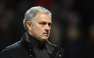 Mourinho: «Cuando se cae, pierde el entrenador en Inglaterra, España, China y Malasia»