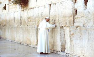 Las cinco cuentas pendientes del papa Francisco