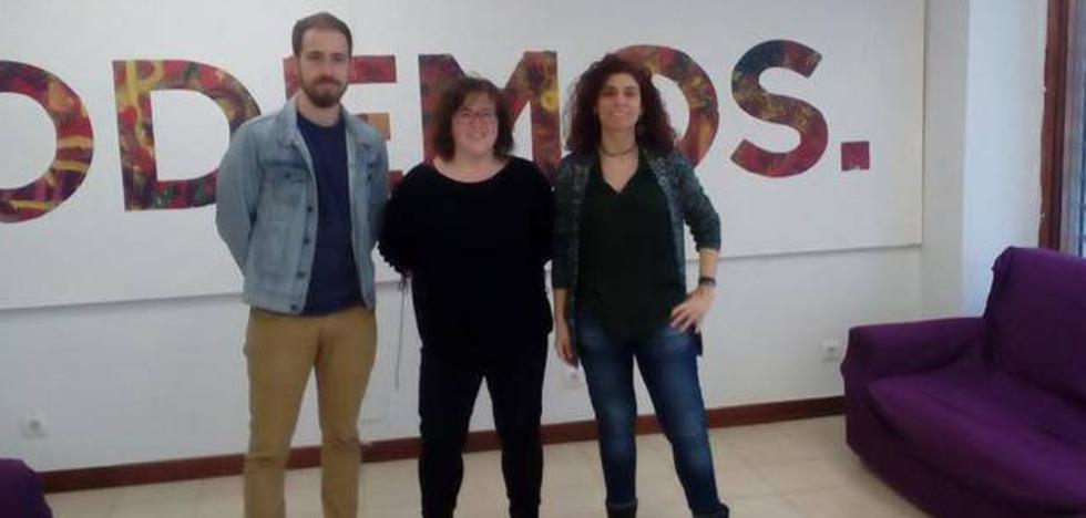 Ordóñez y Piñal apuran el diálogo y no descartan la integración en una única lista
