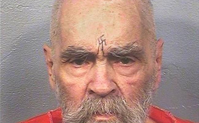 Un nieto de Charles Manson se quedará con los restos mortales del criminal
