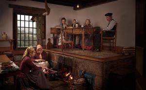 La Casa de las Doñas, premio Alceda a «las buenas prácticas patrimoniales»