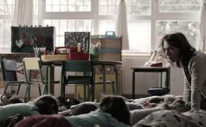 El corto 'Le vivre ensemble' de José Luis Santos se estrena en Cantabria