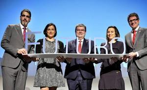 Igual anima a la colaboración con otras ciudades: «Unidas tenemos más fuerza»