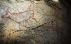 El alcalde de Ramales pide a la Unesco que medie ante De la Serna para señalizar la cueva de Covalanas