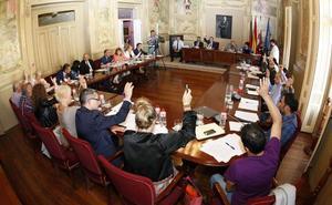 El Portal de Transparencia de Torrelavega sigue sin publicar los salarios de los concejales