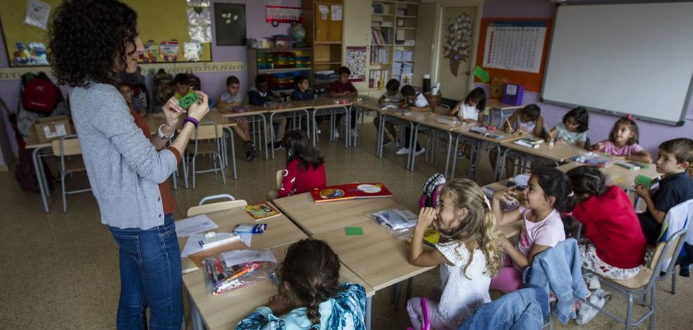 Más de 40.000 cántabros responden a la encuesta de Educación sobre el calendario escolar