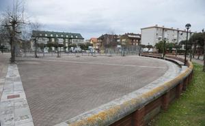 Ribamontán al Mar proyecta hacer un gran aparcamiento en el centro de Somo