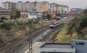 Fomento, Camargo y Adif dan luz verde al proyecto para cubrir las vías del tren