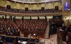 El Congreso debate de nuevo las pensiones y centra el foco en el factor de sostenibilidad