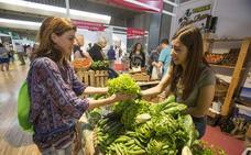 Feria de los productos ecológicos y del consumo responsable