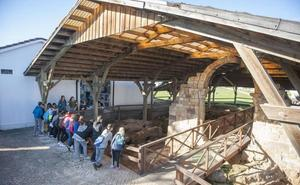 Cantabria implantará la asignatura de Patrimonio en Tercero de ESO