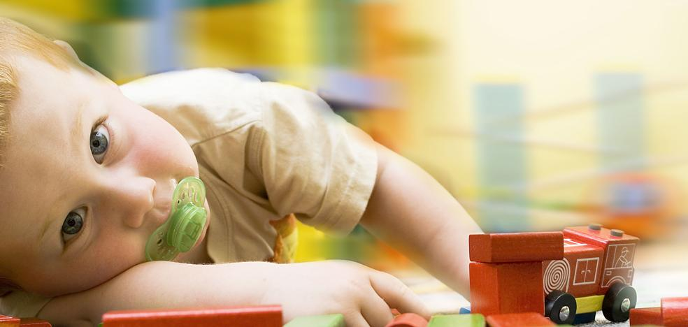 Los bebés razonan antes de desarrollar la capacidad del habla