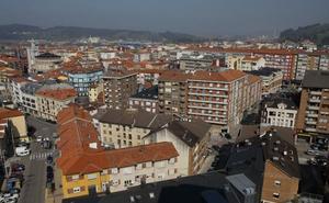 Torrelavega, una ciudad especializada en servicios