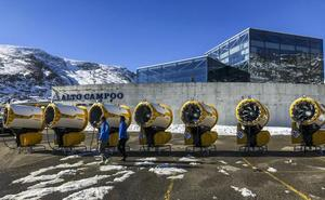 Cantur invertirá 13,8 millones de euros en rehabilitar sus instalaciones en tres años