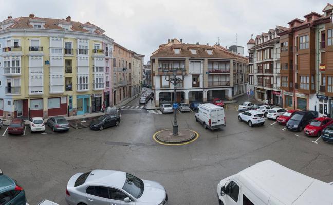 Santoña licita la peatonalización de la Plaza de la Villa por 477.000 euros