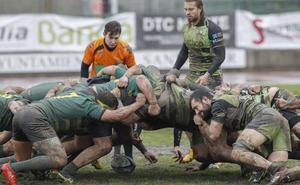 El Bathco cae en Orense en un partido de trámite