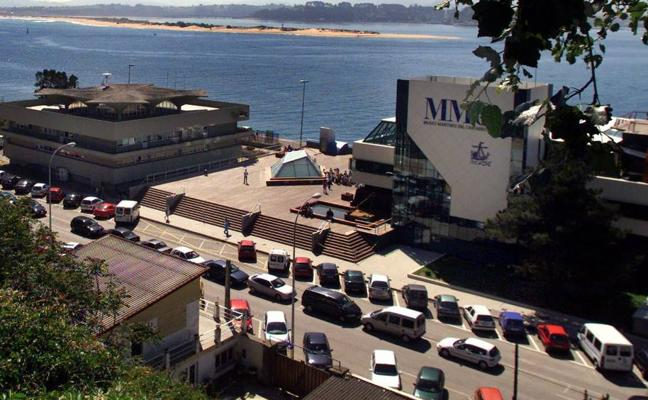 39 trabajadores de Santander firman el manifiesto que denuncia la situación «agonizante» del Instituto Oceanográfico