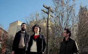 El pop portugués de Birds are Indie suena en los Groucho