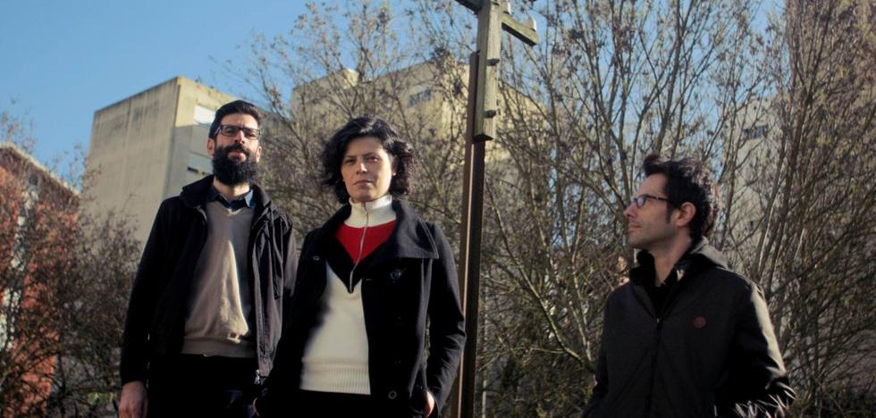 El pop portugués de Birds are Indie suena en los Groucho