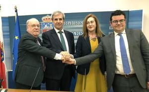 Cantabria y La Rioja unen fuerzas para que la financiación autonómica atienda el coste real