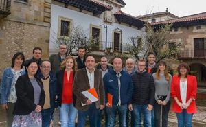 Renovada la dirección de Ciudadanos en Camargo