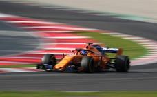 Fernando Alonso: «Por fin ha llegado la hora de correr»