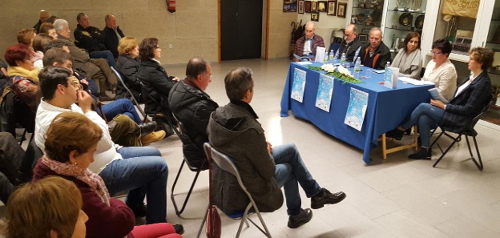 Cuatro agrupaciones de Asturias, Palencia y Cantabria protagonizarán las Jornadas de Canto Coral de Los Corrales