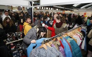 La Feria del Stock recupera su edición invernal