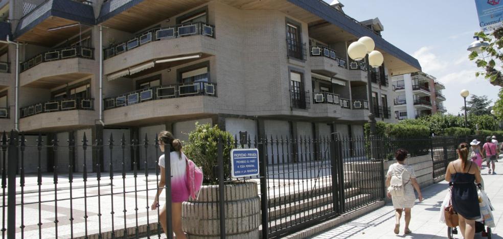 López Visitación dice que en el 'caso Tenis' ha hecho «lo que ningún otro alcalde hizo desde 1999»