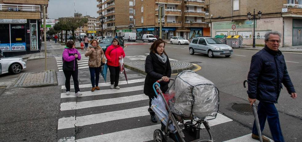 Vecinos del Barrio Covadonga piden mejoras en el alumbrado público y la limpieza de las calles