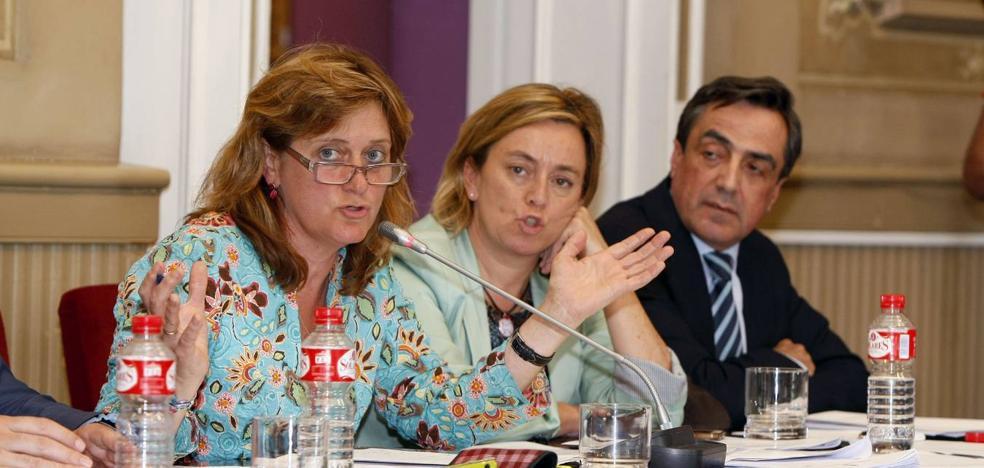 El PP de Torrelavega critica al equipo de Gobierno, PRC-PSOE, por unos presupuestos «sin ideas»