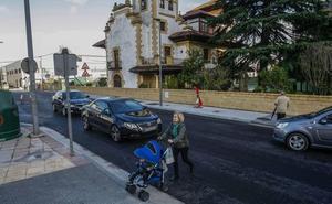 Quince empresas optan a urbanizar el Paseo del Niño en Torrelavega