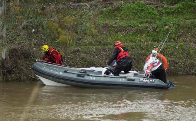 Hallado el cadáver del guardia civil desaparecido en Sevilla