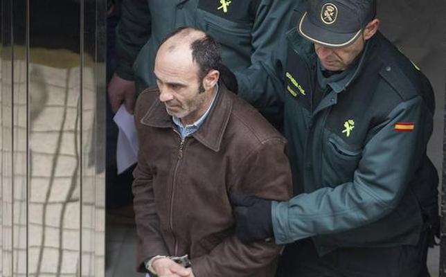 Javier Ledo será juzgado hoy en Gijón por malos tratos a su expareja