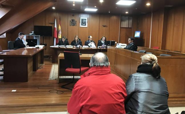 Korta y su mujer llegan a un acuerdo con la Fiscalía para reducir su condena