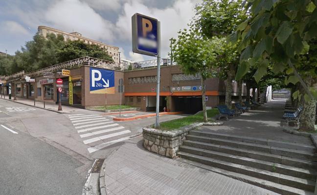 El Ayuntamiento, condenado a pagar el IBI desde 2001 al parking de la plaza de México