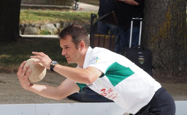 Cueto decidirá el campeón de Cantabria el día 18 de agosto