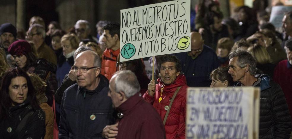 Los ajustes en los autobuses de Peñacastillo, San Román y General Dávila entran mañana en vigor