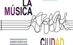 Reinosa convoca el concurso 'Que suene toda la música' para artistas de cualquier edad y procedencia