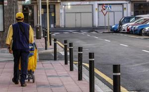 Trabajadores de Correos anuncian movilizaciones en mayo por el «desmantelamiento» del servicio público