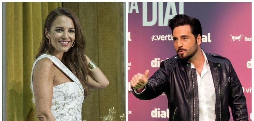 El comunicado de divorcio de Paula Echevarría y David Bustamante
