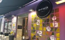 Óscar Calleja cierra su restaurante Mexsia de Santander